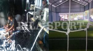 jaring Net Futsal