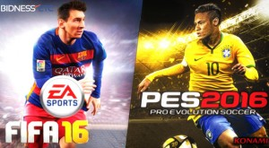 Game Fifa 2016 PEs 2016